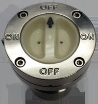 Underwater Vehicle Rotary Switch