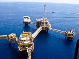Offshore Energy Production Applications